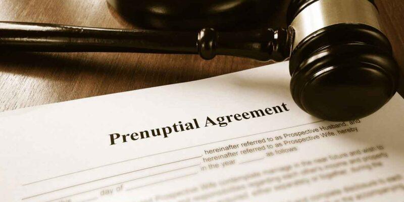 prenuptial-agreements