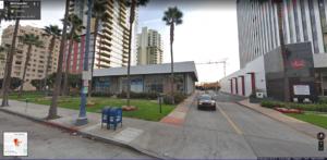 Long Beach law office building