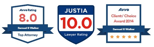 lawyer ratings and badges