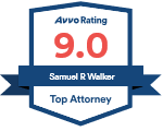 Avvo rating image