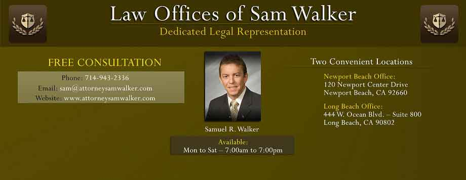 ad design for attorney